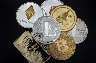 Is it over for cryptocurrency